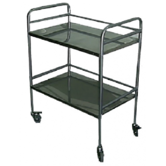 Dressing Trolley with stainless steel top MF-013HA
