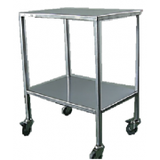 Dressing Trolley with /MDF top MF-013HB