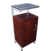 Bedside Cabinet - Wooden MDF MF-015H