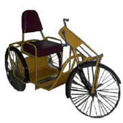 Tricycle for disable MF-019H