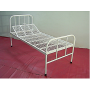 Hospital Bed with backrest (mesh) MF-01HA
