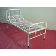 Hospital Bed with backrest (mesh) MF-01HA