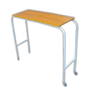 Over Bed Table with MDF top MF-021HA