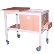 Patient Round Trolley MF-036H