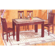 Marble Dinning Table Squar 806