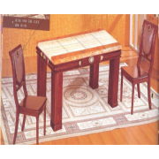 Marble Dinning Table Squar 811
