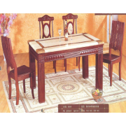 Marble Dinning Table Squar E-20