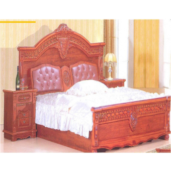 Bed Room Set 601