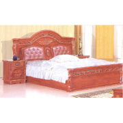 Bed Room Set 606