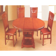Dinning Table Round 806