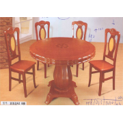 Dinning Table Round A-2