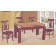 Marble Dinning Table 803
