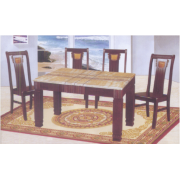 Marble Dinning Table 808