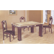 Marble Dinning Table 811