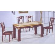 Marble Dinning Table 814-JPG