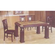 Marble Dinning Table 815-JPG
