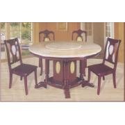 Marble Dinning Table 909-JPG