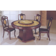 Marble Dinning Table D-07