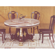 Marble Dinning Table F-06