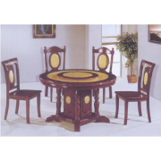 Marble Dinning Table F-19