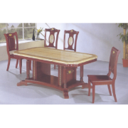 Marble Dinning Table F-21