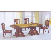 Marble Dinning Table F-35