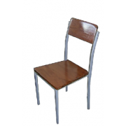 Student Chair Wooden (Seat And Back) MF-41B