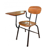 Writing Chair Marine Plywood MF-43B