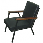 Reception Chair PVC - (Cushion) MF-57A