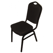 Restaurant Chair/ Conference Cushion With Fabric Material MF-57C
