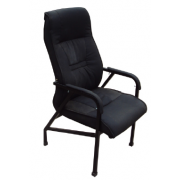 Visitors / Conference Chairs - Heavy duty with 4 legs High Back MF-EO1 B E
