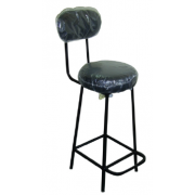 Counter Stool With Backrest MF-33C
