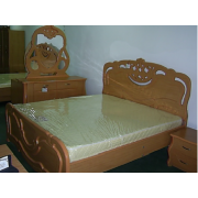 King's Bed MF-10
