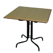 Garden Table Without Chairs  MF-20A