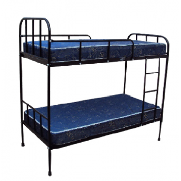Double decker bed 28 images double deck bunk bed for Double deck bed images