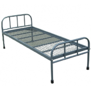 Single Bed Metal MF-26D