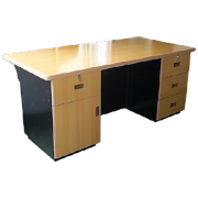 Executive Table: With Double Pedestal MF-30A