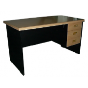 Executive Table: With Single Pedestal MF-30C