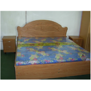 Moon Bed MF-62B