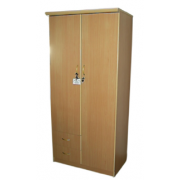 Wardrobe Of 2 Doors MF-84B