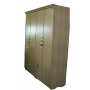 Wardrobe Of 4 Doors MF-84D