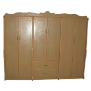 Wardrobe Of 6 Doors MF-84E