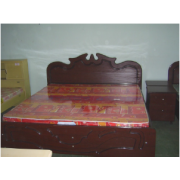 Tembo Bed MF-8A