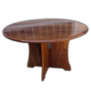 Conference Table Round For 4 People MF-95D