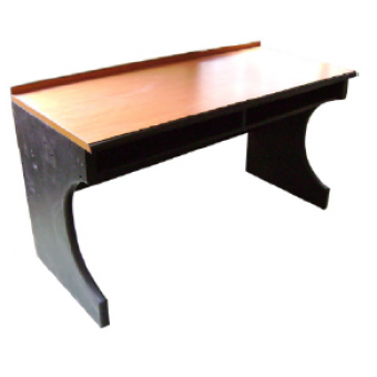 Conference Table For Two Seater MDF
