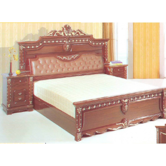 Bed Room Set 6026