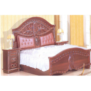 Bed Room Set 608