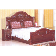 Bed Room Set 609
