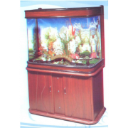 Glass Fish Tank jkQ100