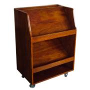 Book Shelf Made from Hardwood 66B